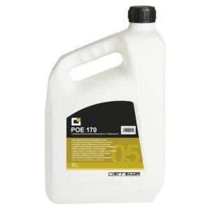 Масло синтетическое POE 170  25л Errecom