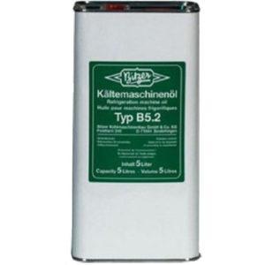 Масло Bitzer  полусинтетическое В 5.2 ,5 л.