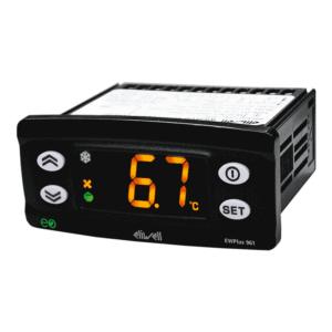 Контроллер ELIWELL EW — 961 — PLUS    NTC  1 датчик