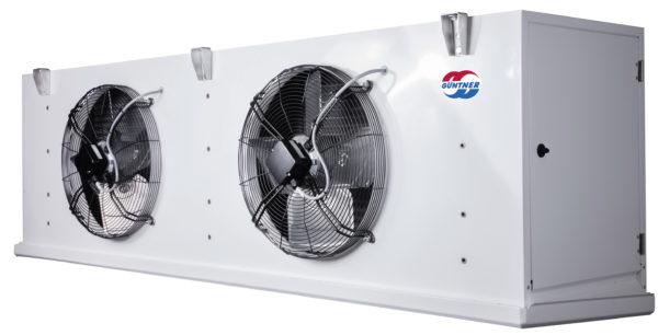 Воздухоохладитель GÜNTNER GASC RX 020.1/1-70.E